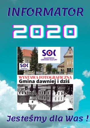Informator 2020
