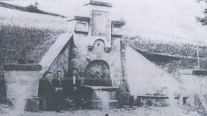 Studnia w Harbutowicach