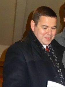 Maciej Gawron