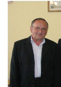Józef Oliwa
