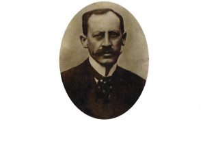 ROMAN STANASZEK 1911 - 1928