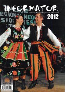 okładka informator 2012