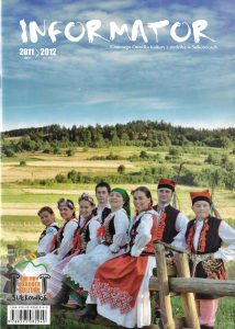 okładka informator 2011-2012